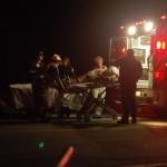 Gunman On Blue Ridge Parkway : Busy Night For Lawmen & Rescue : 4.6.10 : Update 8:30 PM