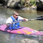 Piney River Mini Triathlon This Weekend! : 4.5.10