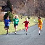 Nelson County Earth Day 5K & 1 Mile Fun Run Tomorrow