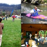 Lots of Fun Events This Weekend - Great Weather Too!