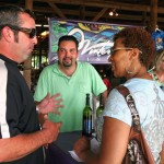 Summer Solstice Wine Festival Continues Today : 6.20.10