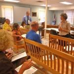 Nelson Broadband Advisory Committee Meets : 8.12.10