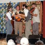 5th Annual Blue Ridge Mountain Music Fest 2010 : 8.22.10