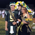 Congrats To NCHS 2010 Homecoming Court