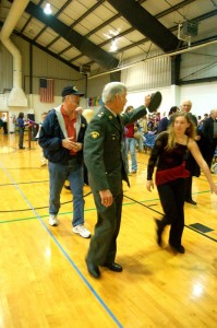 ©2009-2010 www.nelsoncountylife.com : Rockfish River Elementary will hold its annual Veterans Day program this November 11, 2010 (Thursday) beginning at 9:45 AM.