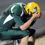 Tough End To The Season For NCHS Govs Football