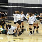 State Champions! Nelson Lady Govs Take State Volleyball Title : Congrats!