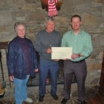 Nelson County Pantry Gets Lots O $$$$$$$$