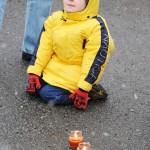 2010 Lovingston Christmas Parade - Special In So Many Ways