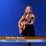Sally Rose Make 2nd Richmond TV Appearance