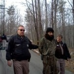 Nelson Sheriff Makes Arrests Of Fugitives In Afton