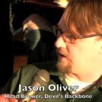 Devils Backbone Gets Visit From Happy Hour Guys