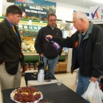 Grand Reopening Continues At Blue Ridge Grocery In Nellysford