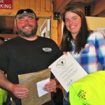 Roseland High School Senior Wins Southern Alpine Racing Award