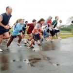 Nelson County 2nd Annual 5K Race & 1 Mi Fun Run : 4.9.11