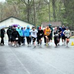 In Spite Of Last Weekend's Flooding Rains RFL Team Keeps Going!