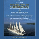 Cruise Nite – Postcards from the Mediterranean