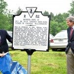 East Nelson History Remembered