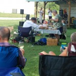Tins For Tunes Summer Series Continues @ Cardinal Point