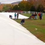Nelson Farmers Market Wraps Up 2011 Season