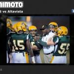 Season Loss Continues For NCHS Govs Against Altavista