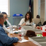 Recount In Nelson Sheriff's Race Underway At Courthouse