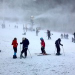 Wintergreen Resort Officially Kicks Off 2011-2012 SnowSports Season