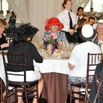 Sunday Big Hat Brunch At Veritas Benefits Nelson Relay For Life