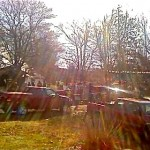 Gladstone Woman Dies In Tuesday Morning House Fire - Updated 3.6.12 - 12 Noon