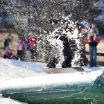 Ode To Winter : Events At Wintergreen Officially Mark End Of 2011-2012 Season