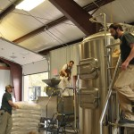 Collaboration At Wild Wolf Brewing Company