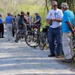 Virginia Blue Ridge Railway Trail Opened Additional Section On Tuesday