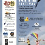 Rockfish Valley Foundation Annual Kite Festival This Sunday!
