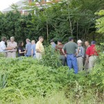 Thomas Jefferson Soil & Water Conservation Dist Holds Field Day Near Nellysford