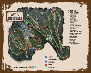 [CONTEST] FREE Participant & Spectator Passes To Wintergreen Adventure Challenge