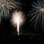 Wintergreen Resort Lights Up The Sky To Celebrate 4th Of July 2012