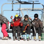 """New Owners At Wintergreen Resort - """"Millions In Improvements Underway"""""""