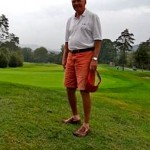 Long Time Nellysford Golfer Makes Hole In One : Wins Car!