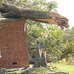 Norwood: Cleanup Continues After September 18th Severe Weather