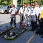 Wintergreen Fire & Rescue Snags Championship Rescue Team For State