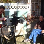 Nelson: Chris Barksdale Back Home After Harrowing Experience In Hurricane Sandy - Update Video