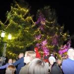 Nelson: Wintergreen Resort Officially Kicks Off Christmas Season