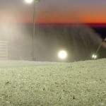 Nelson: Let The Snowmaking Begin!