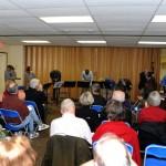 Nelson: Atlantic Chamber Ensemble Marks Final Concert Of WPA Series For Season