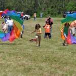 Rockfish Valley Foundation Kite Festival This Sunday  - April 14, 2013!