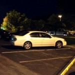 Car Is Found That Teen Was Driving - Alexis Murphy Still Missing