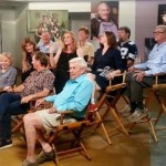 Schuyler, VA Inspired TV Series - Characters Of The Waltons Reunite For Network Interview