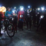Trail Of Terror II - Great Night For Spooky Run!