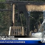 Special Grand Jury Indicts Lovingston Woman - Arson / Murder
