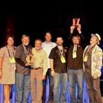 Devils Backbone of Nelson Wins Big At Great American Beer Festival In Denver